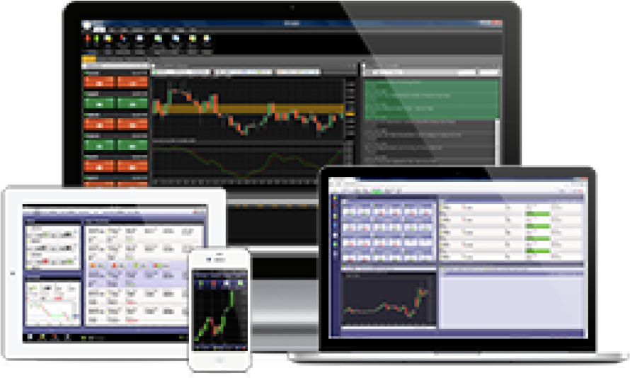 Canadian options trading platforms